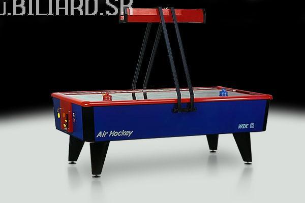 Airhockey - Vzdušný hokej