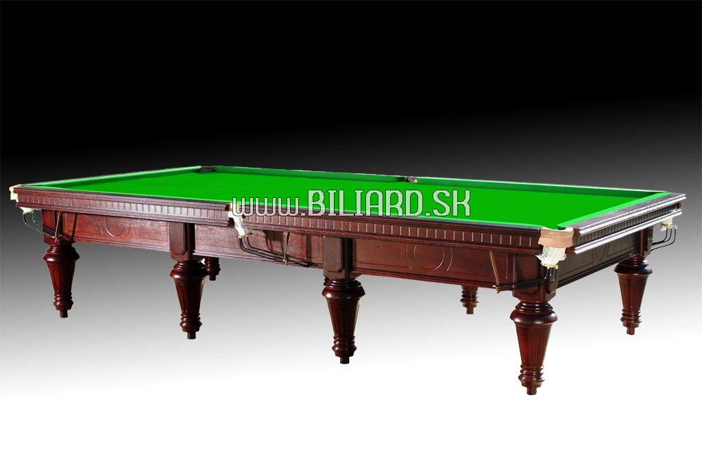 Calissia Snooker - snookerový stôl