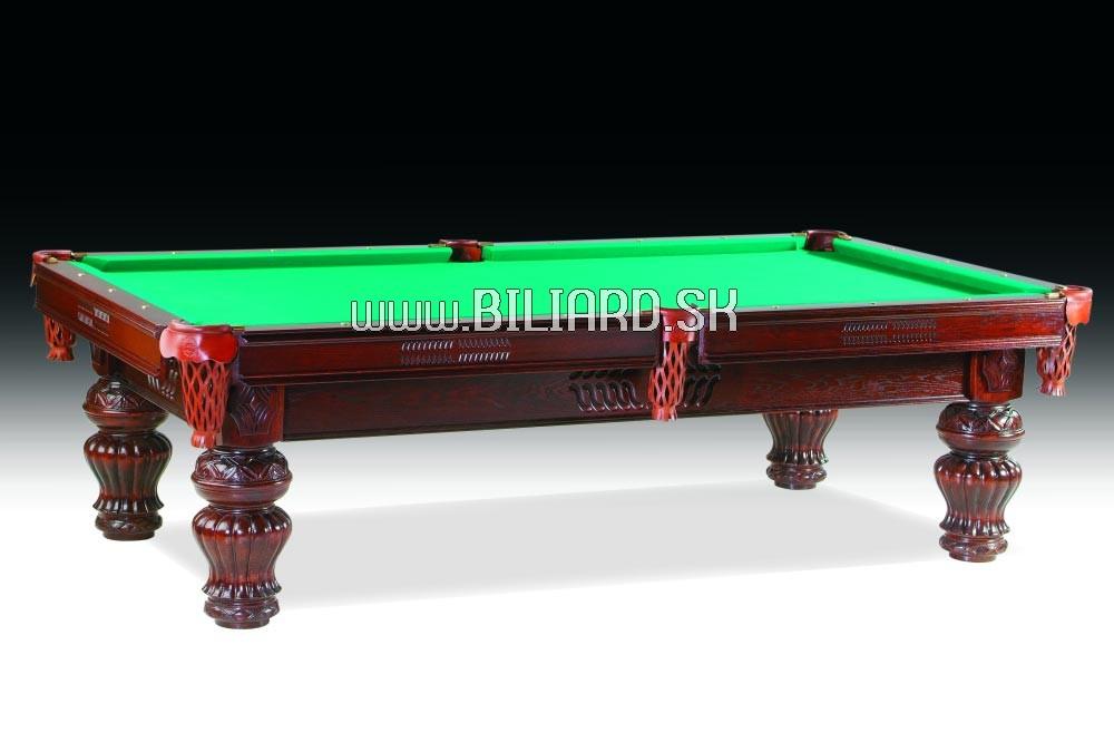 Biliardový stôl Dutch Master