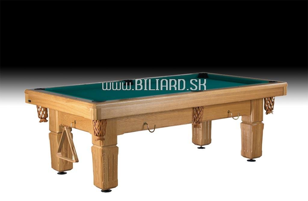 Biliardový stôl Kancelar Pool